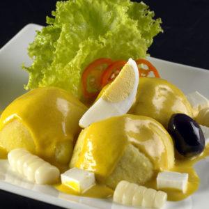 Perú Gastronómico