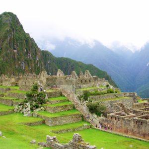 Perú Fugaz