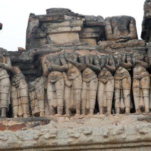 Arte y Arquitectura en el Sur (Bangalore-Goa)