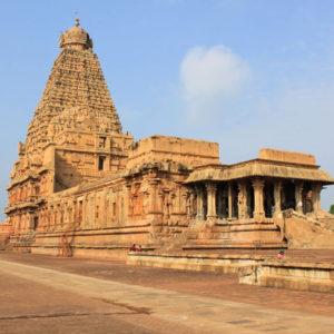 Templos del Sur (Chennai a Kerala)