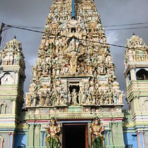 Sri Lanka (Extensión India)