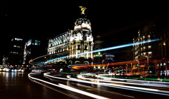 Historia de Madrid