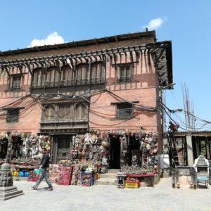 Nepal. Ven y descubre Las Ventanas del Alma