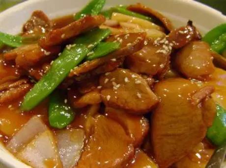 Perú:  «Los Chifas» restaurantes fusión chinos peruanos
