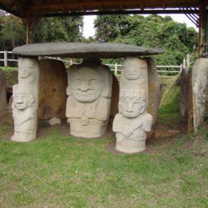 Colombia Histórico-Cultural y Caribeña
