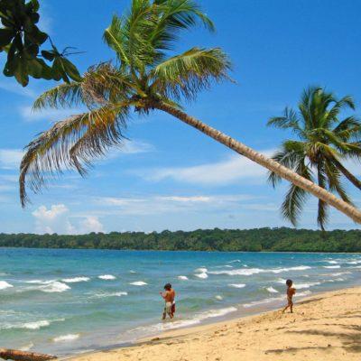 Costa Rica – del Caribe al Pacífico