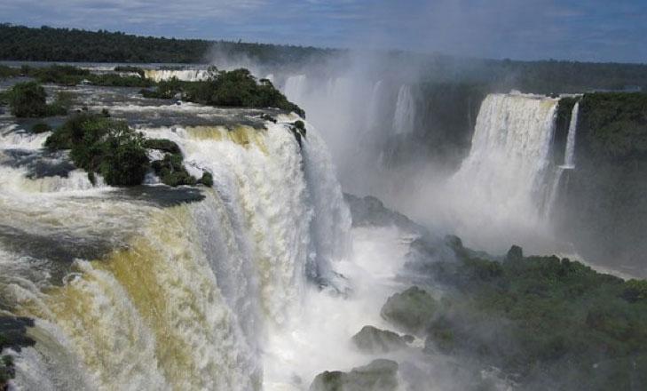 Argentina – Volver…. a las Cataratas de Iguazú